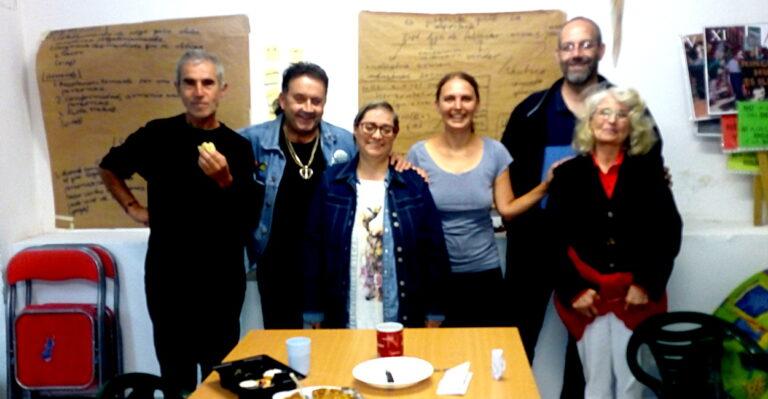 De imposiciones, compromisos y acuerdos – Sobre el taller en Burgos